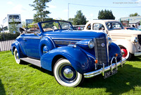Buick 8 Special - 1937 [ENF 865]