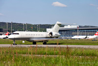 Global Express [N939AP]