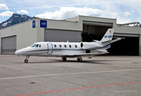Cessna Citation [OE-GKE]