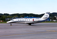 Cessna Citation [D-CWIN]