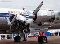 Lockheed Constellation [HB-RSC]