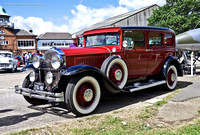 Buick Series 50 - 1929 [2794-MH]