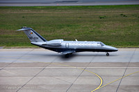 Cessna Citation [OO-EDV]