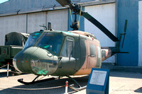 Bell UH-1 Iroquois [69-15724]