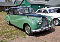 Armstrong Siddeley Star Sapphire - 1959 [ELT 8]