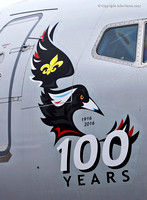 Boeing E-7A Wedgetail Nose Art [A30-006]