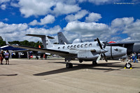 Beech King Air MC-12W [09-0646]