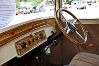Buick Series 40/47 Sedan Dash - 1930