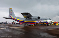 Royal International Air Tattoo 2012 - Fairford