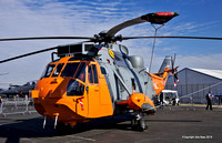 Westand Sea King HU.5 [XV666]