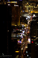 Vegas from Stratosphere