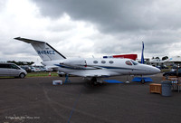 Cessna Citation Mustang [N404CZ]