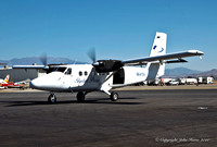 DHC Twin Otter [N64150]