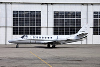 Cessna Citation [C-GBNX]