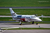 BAe Jetstream [SP-KWE]