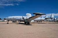 Lockheed EC.121 Constellation [53-0554]
