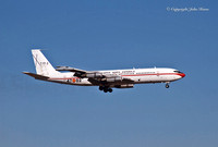 Spanish Air Force Boeing 707 [9696]