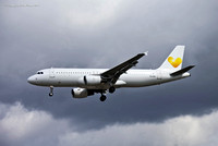 A320 Airbus [YL-LCO]