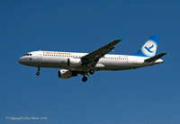 A320 Airbus [TC-FBE]