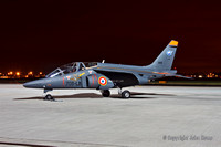 French Air Force - Alpha Jet [E49]