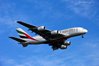 A380 Airbus [A6-EDS]