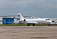 Bombardier Global Express [N980GG]